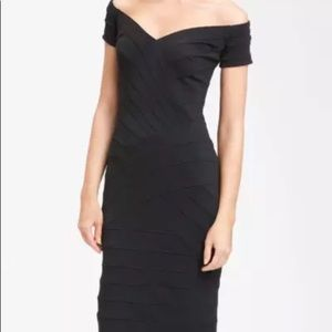 T by Tadashi XS bandage dress